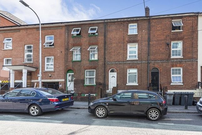 4 bed terraced house for sale in Reading, Berkshire RG1