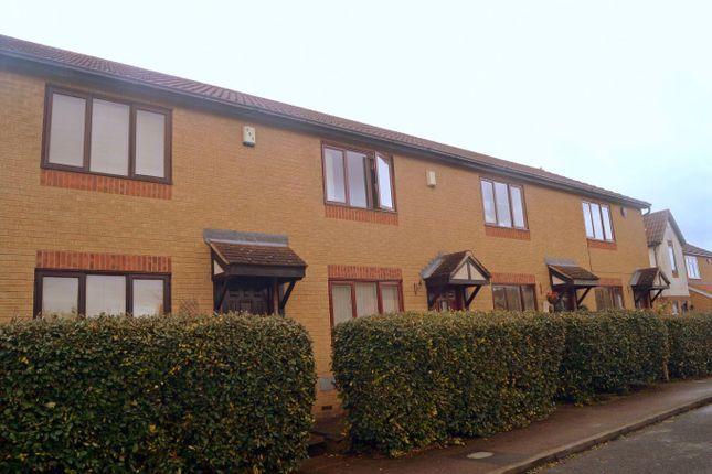 Tallis Lane, Browns Wood, Milton Keynes MK7