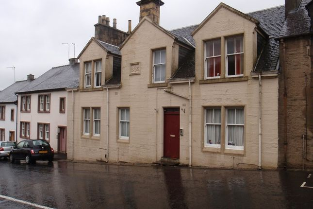 Thumbnail Flat to rent in Ewing Street, Kilbarchan, Johnstone