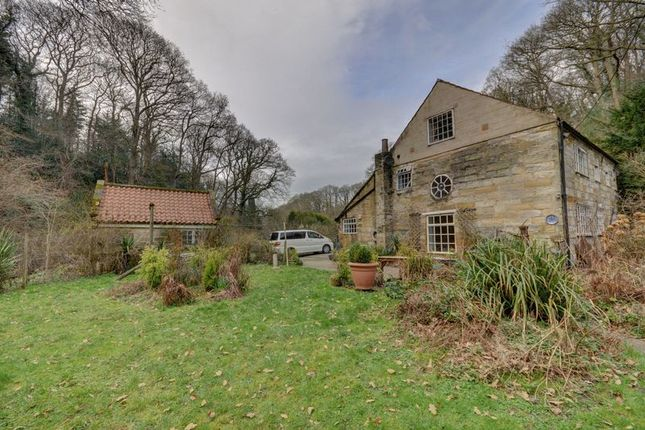 Thumbnail Detached house for sale in Larpool Lane, Whitby