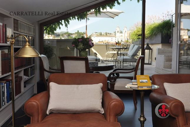 Thumbnail Duplex for sale in Piazza di Spagna, Rome City, Rome, Lazio, Italy