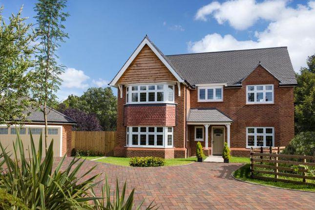 Thumbnail Detached house for sale in Roughetts Road, Ryarsh