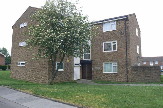 Thumbnail Flat to rent in Killewarren Way, Orpington