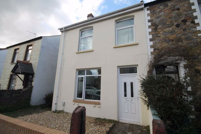 3 bed end terrace house to rent in Conybeare Road, Canton, Cardiff CF5