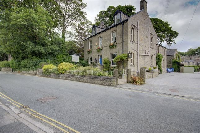 Thumbnail Detached house for sale in Wood Lane, Grassington, Skipton, North Yorkshire