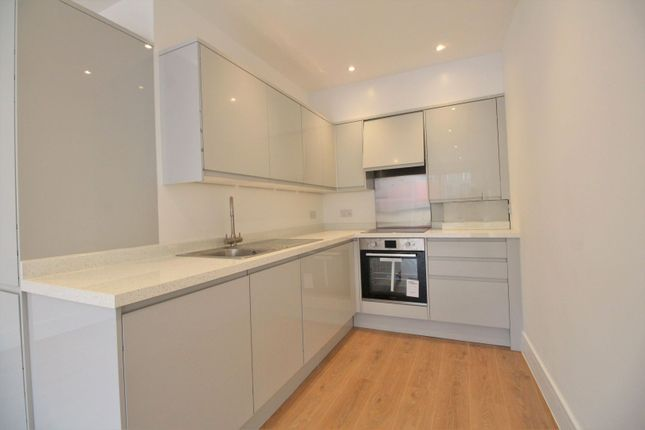 Thumbnail Flat for sale in Fifth Avenue, London