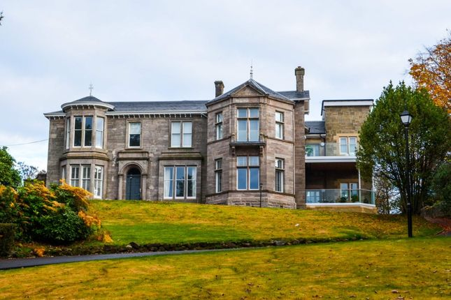 Thumbnail Flat for sale in East Montrose Street, Flat C, Helensburgh, Argyll & Bute