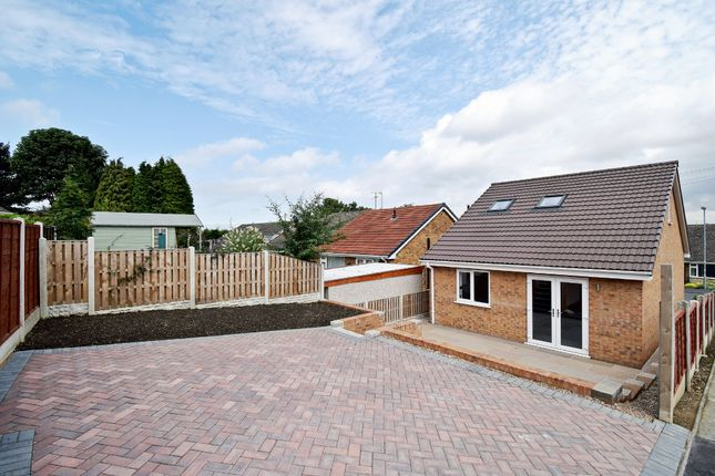 Thumbnail Bungalow for sale in Cherry Tree Road, Walton, Wakefield