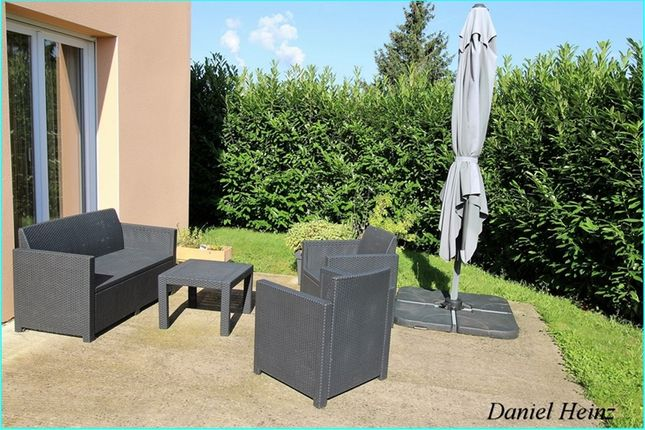 Thumbnail Property for sale in Lorraine, Moselle, Hunting