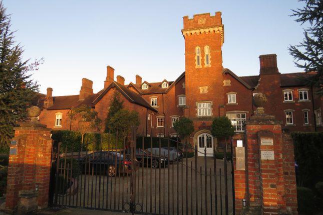 Thumbnail Duplex to rent in Cucumber Lane, Essendon, Hatfield