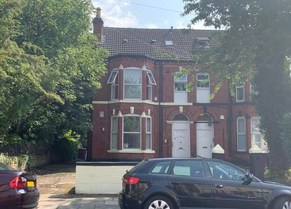 2 bed flat for sale in Flat 4, 121 Hartington Road, Toxteth, Liverpool L8