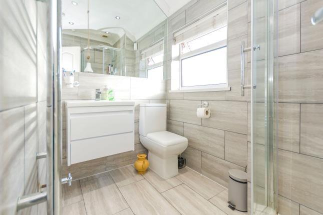 Shower Room of Langstone Road, Birmingham, West Midlands B14