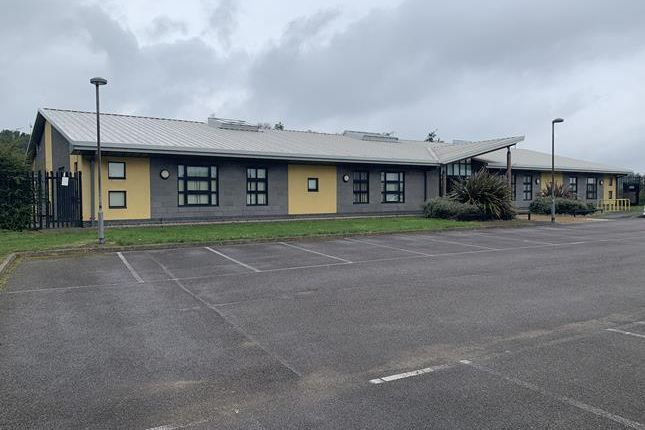 Thumbnail Office for sale in Former Brumby Adult Community Learning Centre, Grange Lane North, Scunthorpe, North Lincolnshire