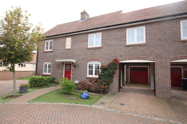 Link-detached house to rent in Lindsell Avenue, Letchworth Garden City