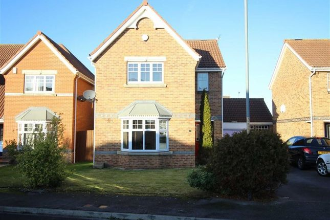 3 bed detached house for sale in St. Stephens Close, Norton, Stockton-On-Tees