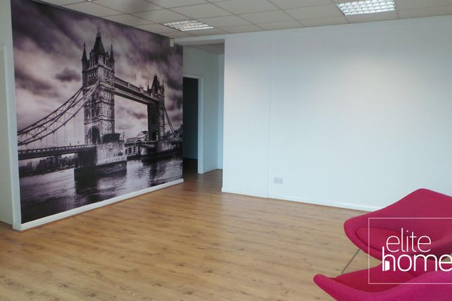 Thumbnail Office to let in New Road, Chingford
