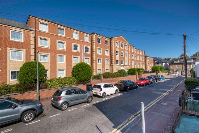 Hengist Court, Marsham Street, Maidstone ME14