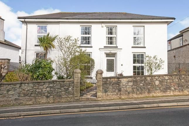 Thumbnail Detached house for sale in & 3 Bed Det. Cottage, Camborne, Cornwall