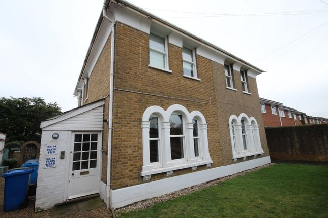 1 bed flat to rent in Alyson Court, North Town Road, Maidenhead