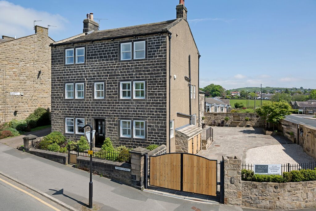 Thumbnail Detached house to rent in Town Street, Guiseley