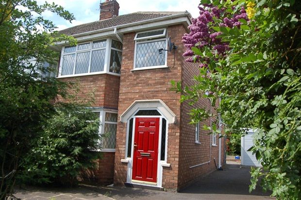 Thumbnail Property for sale in Blackpool Road, Blackpool