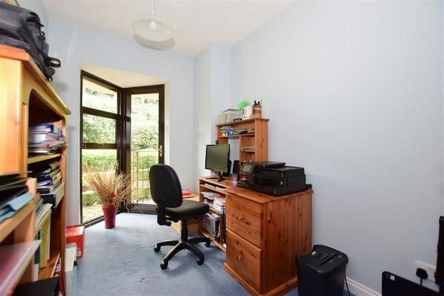Bedroom 3 of Esplanade, Rochester, Kent ME1
