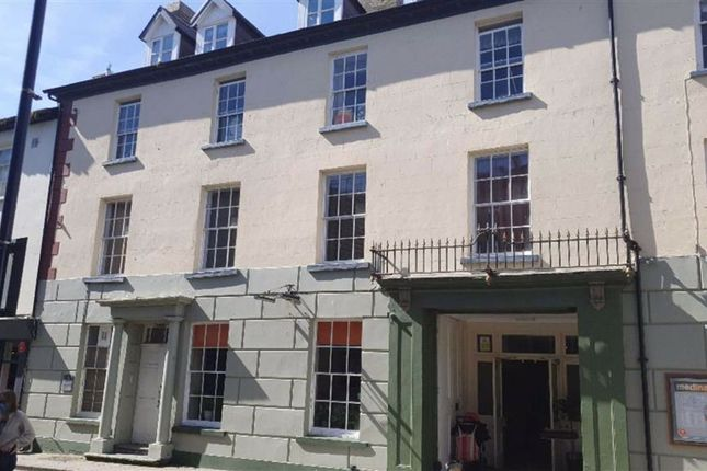 Thumbnail Flat for sale in Ty Talbot, Aberystwyth, Ceredigion