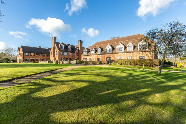 Thumbnail Flat for sale in Bonaly House, Neb Lane, Oxted, Surrey