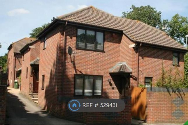 Thumbnail Semi-detached house to rent in Park Lane, Cosham, Portsmouth