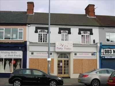 Thumbnail Retail premises to let in 45 Grimsby Road, Cleethorpes, Lincolnshire