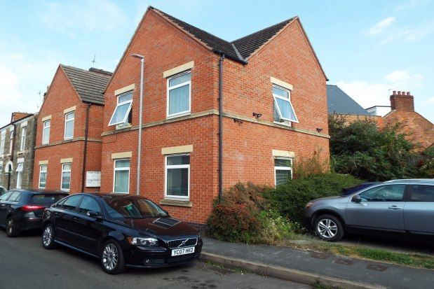 Thumbnail 1 bed flat to rent in Princess Street, Burton-On-Trent
