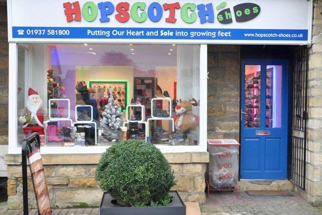 Retail premises for sale in Crossley Street, Wetherby