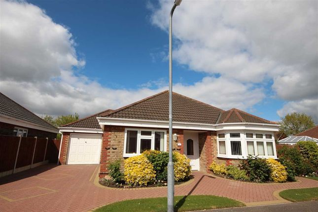 3 bed bungalow for sale in Oak Close, Clacton-On-Sea