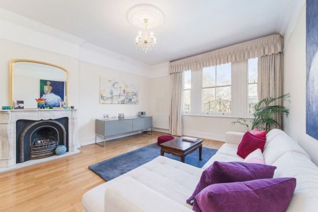 Thumbnail Flat to rent in Cromwell Road, South Kensington