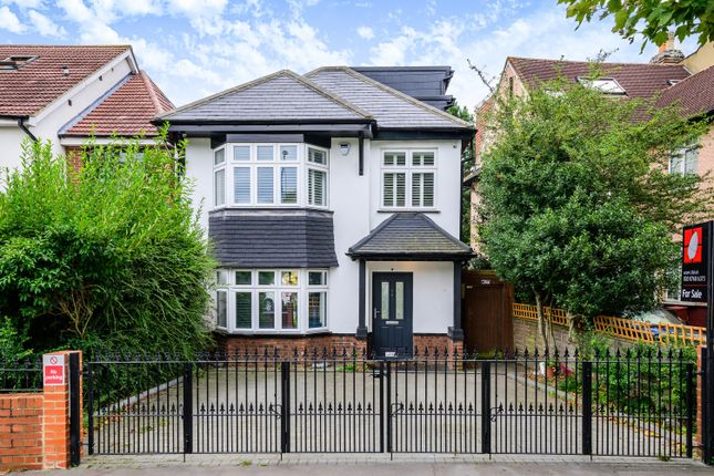 Thumbnail Detached house for sale in Pollards Hill South, London