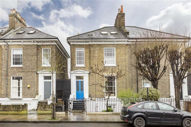 Thumbnail Property for sale in Middleton Road, London
