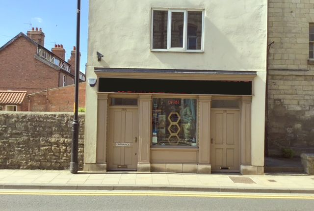 Thumbnail Retail premises for sale in High Street, Tadcaster