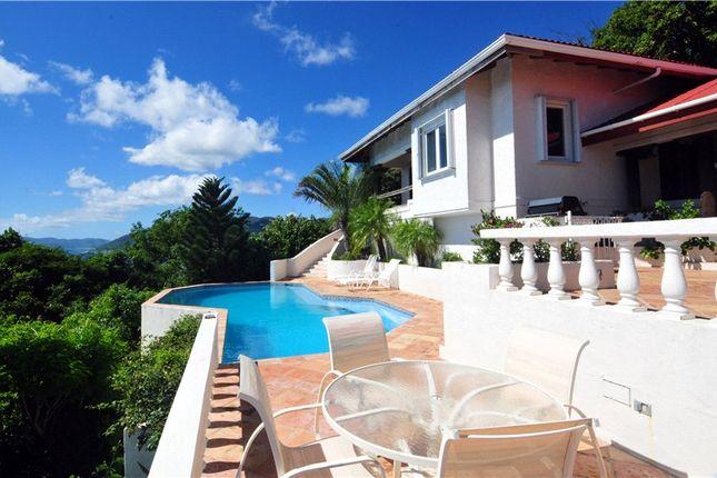Property for sale in Tortola, British Virgin Islands