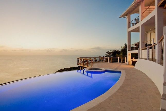Thumbnail Villa for sale in Akasha Villa, Cap Estate, St Lucia