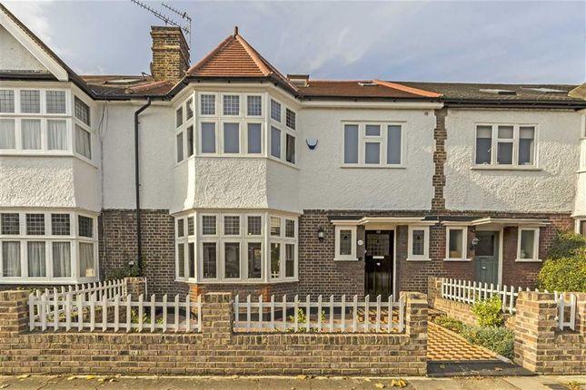 Thumbnail Property to rent in Prebend Gardens, London