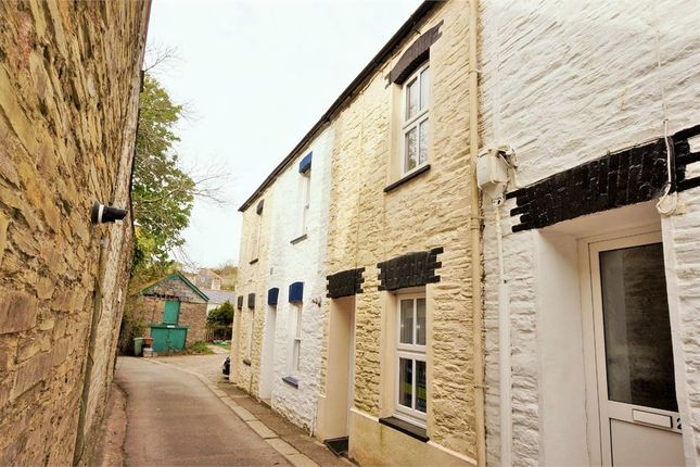 Thumbnail Cottage to rent in Westbourne Lane, Liskeard