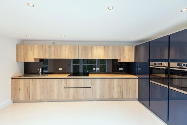 Kitchen Area of Fallow Park, Rugeley Road, Hednesford, Cannock WS12