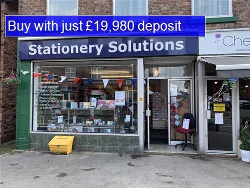 Retail premises for sale in Chapel Lane, Wilmslow