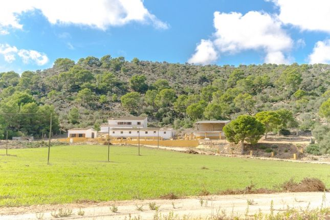 Thumbnail Farmhouse for sale in Spain, Mallorca, Calvià, Magaluf