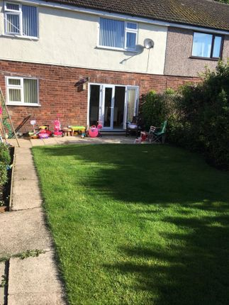 Thumbnail Semi-detached house to rent in Fishers Lane, Pensby, Wirral