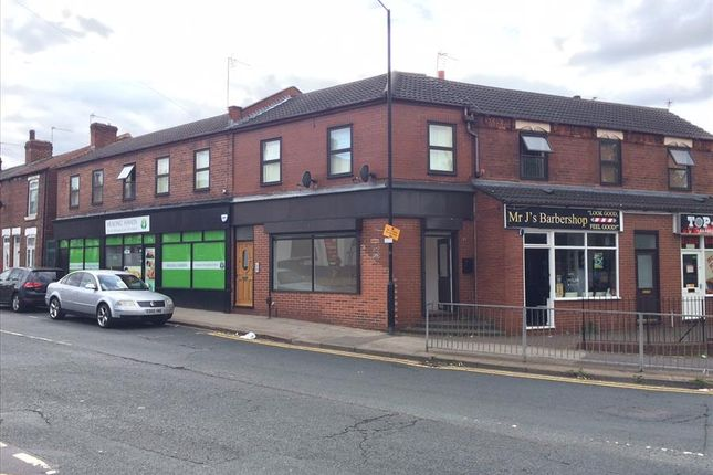 Photo of Unit 3B, Rex Corner, Broxholme Lane, Doncaster, South Yorkshire DN1