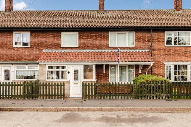 Rent Property In Scunthorpe