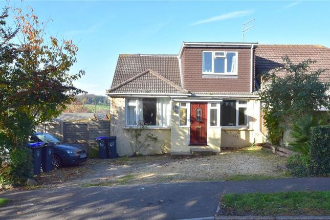 Thumbnail Semi-detached house for sale in Mountview Road, Sompting, West Sussex