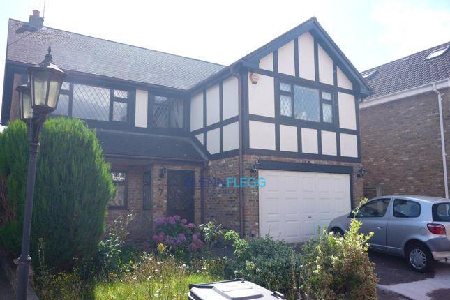 Thumbnail Detached house to rent in Travis Court, Farnham Royal, Slough