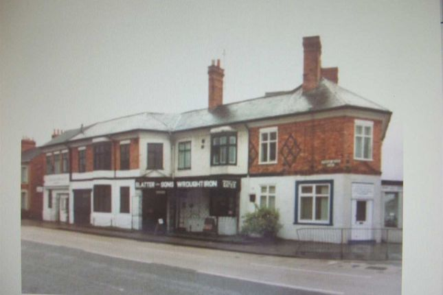 Thumbnail Property for sale in Former Slatter & Sons Metal Works, 61A-C Spencer Bridge Road, Northampton